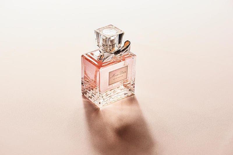 Perfume Newbie
